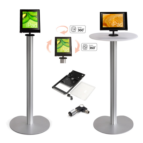 Aris design - ipad Stands