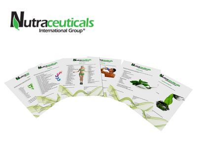 Nutraceutical data sheets low res Aris Design