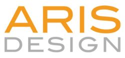 Aris-Design re-brand new LOGO