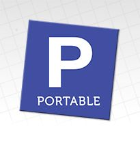 Click for Portable Displays